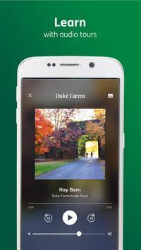 Duke Farms screenshot 4