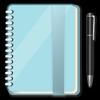 Journal it! simgesi