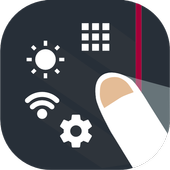 Sidebar, Edge Screen, Shortcuts - Swiftly Switch иконка