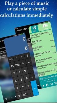 Sidebar, Edge Screen, Shortcuts - Swiftly Switch скриншот 2