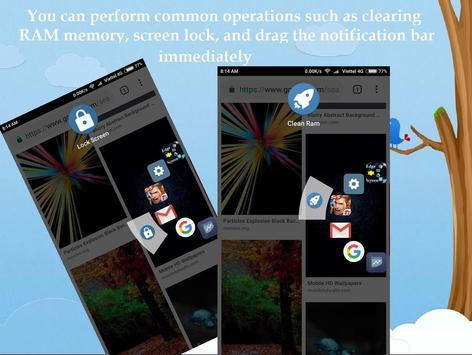 Sidebar, Edge Screen, Shortcuts - Swiftly Switch скриншот 6