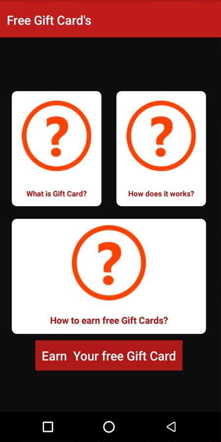 Free Gift Card Generator 2019 for Android - APK Download