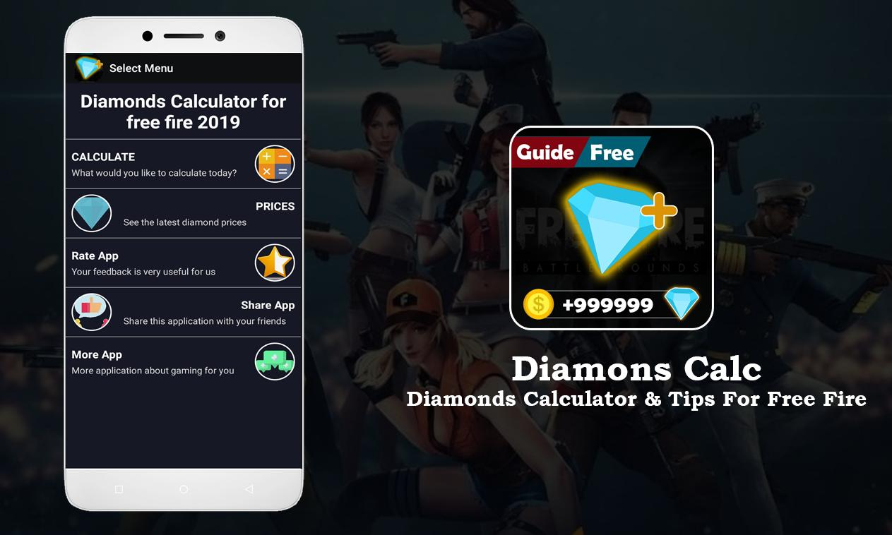 Diamonds Guide For Free Fire For Android Apk Download