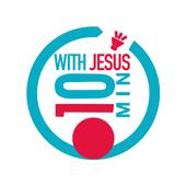 10 Minutos con Jesús ikon