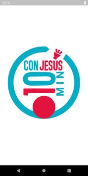 10 Minutos con Jesús penulis hantaran