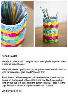 DIY Crafts screenshot 2