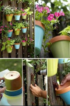 DIY Garden Ideas screenshot 10