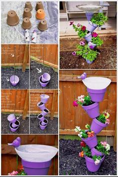DIY Garden Ideas screenshot 11