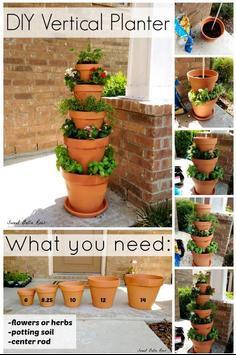 DIY Garden Ideas screenshot 1