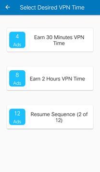 豆腐VPN (TofuVPN) 免费 安全 翻墙 科学上网 加速器 screenshot 4