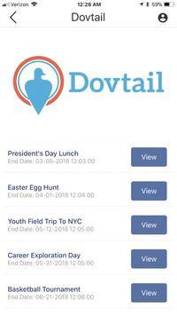 Dovtail screenshot 1