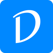 Dig-a-topic icon