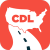CDL Practice Test 2021 icône
