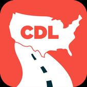 CDL Practice Test 2021 ícone
