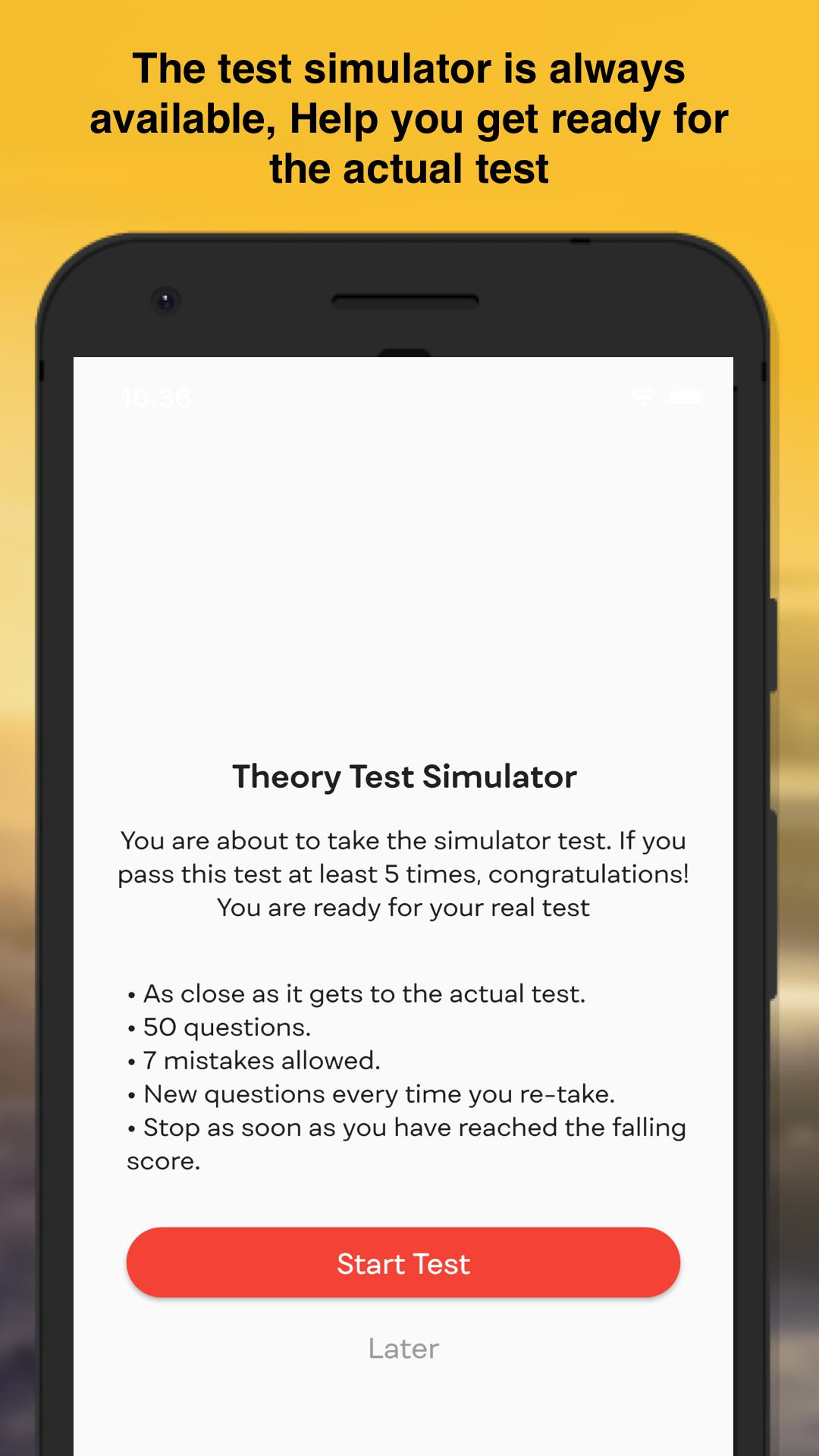 DMV Practice Test 2019 for Android - APK Download