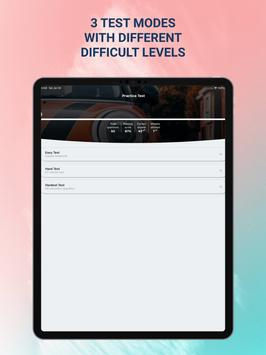 UK Driving Theory Test 2021 imagem de tela 17