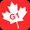 Ontario G1 Driving Test Free 2021 biểu tượng