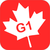 Ontario G1 Driving Test Free 2021 icon