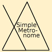 Simple Metronome アイコン