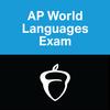AP World Languages Exam App (AP WLEA) icon