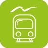 Eurail/Interrail Rail Planner иконка