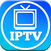 IPTV Tv Online, Series, Movies, Player IPTV أيقونة