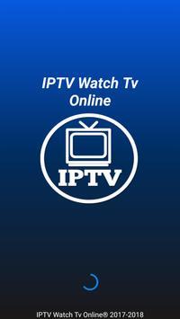 IPTV Tv Online, Series, Movies, Watch TV poster