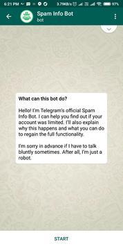 Gram Messenger screenshot 7