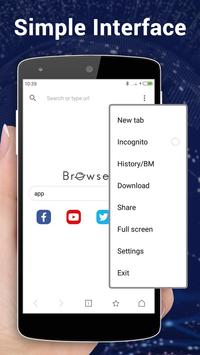 Browser for Android for Android - APK Download