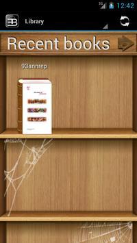 EBookDroid पोस्टर