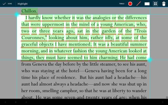EBookDroid screenshot 13