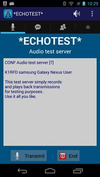 EchoLink for Android - APK Download