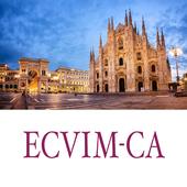 ECVIM-CA 2019 icon