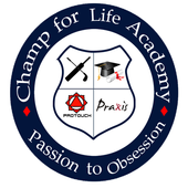 Champ for Life Academy icon