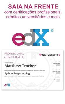 edX imagem de tela 5