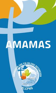 AMAMAS ELCPNG poster