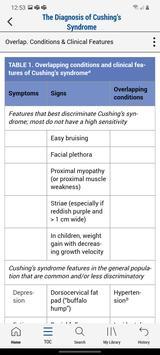 Clinical Practice Guidelines ảnh chụp màn hình 3