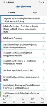 Clinical Practice Guidelines ảnh chụp màn hình 1