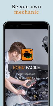EOBD Facile poster