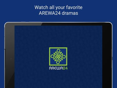 AREWA24 screenshot 10