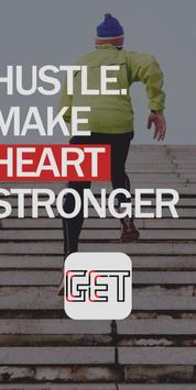 GetFitPro poster