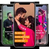 Full Screen Video Status App icon