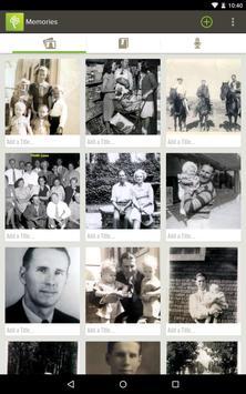 FamilySearch Memories screenshot 6