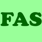 FAS Mobile icon