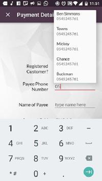 Paytime POS screenshot 5