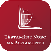 Papiamentu Bible ícone