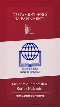 Papiamentu Bible Cartaz
