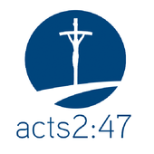 Acts 2:47 icon