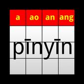 Pocket Pinyin icon