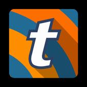 Tiny Tiny RSS icon